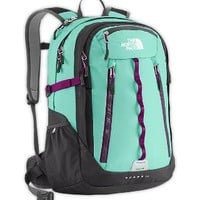 The North Face Equipment Daypacks WOMEN'S SURGE II BACKPACK