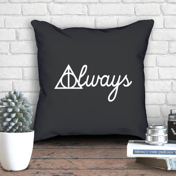 Always | Pillowcase With Stuffing
