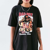 Invisible Bully Bad Boy Reunion Tour Tee - Urban Outfitters
