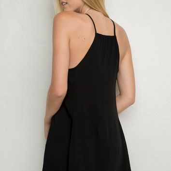 Abigail Dress - Brandy Melville
