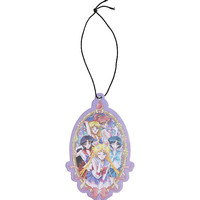 Sailor Moon Crystal Air Freshener