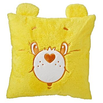 Care Bears Funshine Bear Throw Pillow