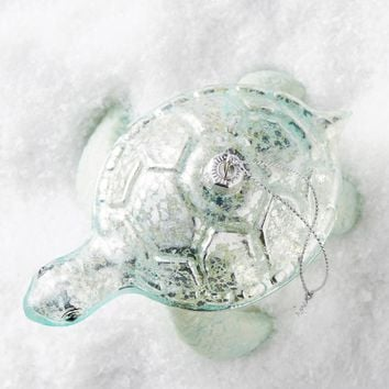 Sea Turtle Ornament