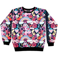 Kawaii Sweatshirt