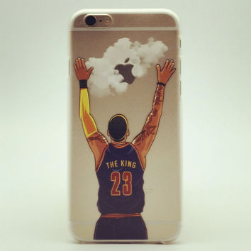NBA Hard PC phone cases NBA Star for iphone 6 case James Harden Michael Jordan Lebron coque case iphone 6 6Plus