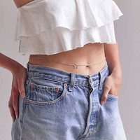 Icon Belly Body Chain | Urban Outfitters