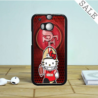 49ers Hello Kitty HTC One M8 | M9 Case