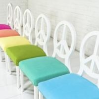 www.roomservicestore.com - Peace Dining Chair Sorbet Collection