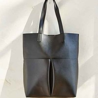 Silence + Noise Oversized Tote Bag