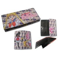 Sailor Moon: Pretty Soldier Wallet