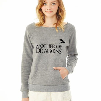 Game of Thrones - Mother of Dragons ladies sweatshirt