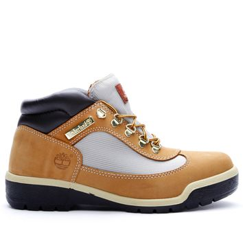Timberland Field Boot - Banana Pudding