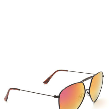 Top Gun Aviator Sunglasses