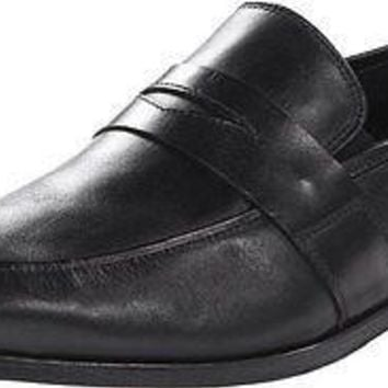 NEW FLORSHEIM JET PENNY LOAFER BLACK  OR BROWN MENS SHOES