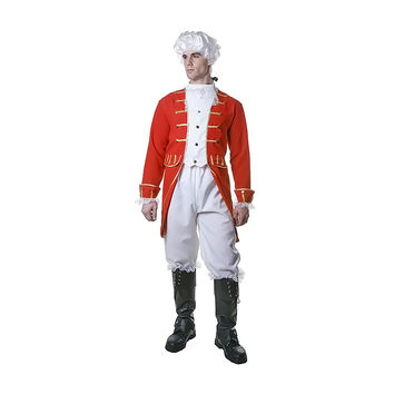 Adult Victorian Man Costume Size X-Large
