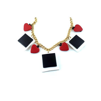 Photographs Necklace