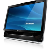 Lenovo Ideacentre B305 Series 40313CU Desktop (Black)