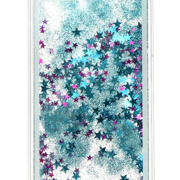 """Starry Snowglobe"" iPhone Case"