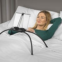 Tablift Universal Tablet Stand Bed Sofa Hands Free Flexible Compact Holder