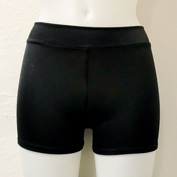 Basics: Fitness Festival Shorts