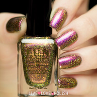 FUN Lacquer Unconditional Love (H) Nail Polish