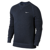 The Nike Range Crew Men's Golf Sweater.