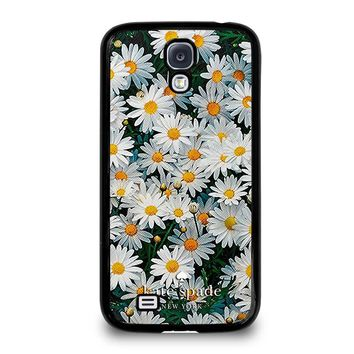 KATE SPADE NEW YORK DAISY MAISE Samsung Galaxy S4 Case Cover