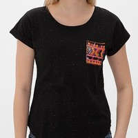 Women's Nubby Top