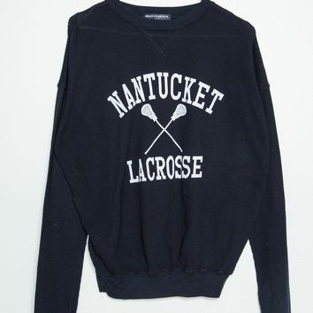 KIAN LACROSSE THERMAL TOP