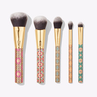 limited-edition artful accessories brush set