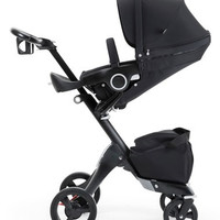 'Xplory® - True Black Limited Edition' Stroller