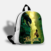 iOffer: The Jungle Book Disney Backpack Travel Bags School Bag for sale