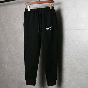 NIKE Men Fashion Print Sport Stretch Pants Trousers Sweatpants  G-ZDL-STPFYF