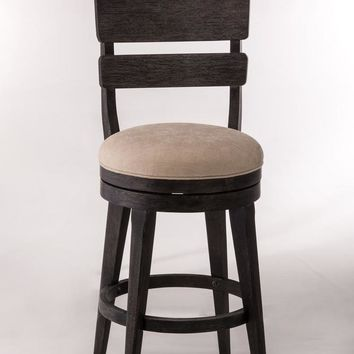 Hillsdale LeClair Swivel Counter Stools