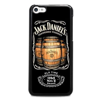 JACK DANIELS iPhone 5C Case Cover