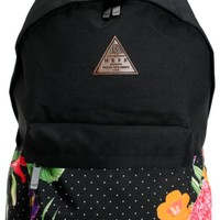 Neff Professor Floral 18L Backpack