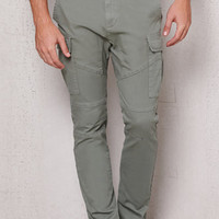 PacSun Slouch Cargo Stretch Chino Pants at PacSun.com