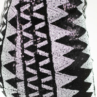 Sound Waves Skirt