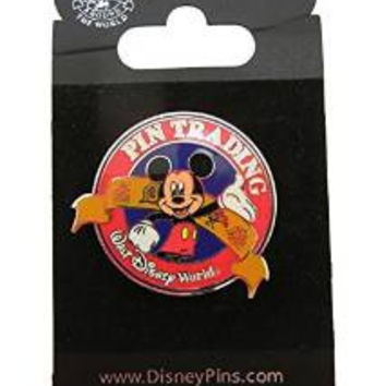 Mickey Mouse Collector's Trading Pin