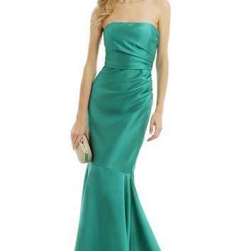 Badgley Mischka Total Knock Out Gown