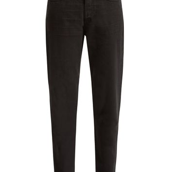 Flip fold-over jeans | Jean Atelier | MATCHESFASHION.COM UK