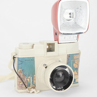 Urban Outfitters - Lomography Diana F+ Map Camera