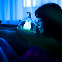 Spiderwick LED Touch Lamp