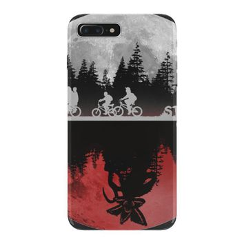 stranger things iPhone 7 Plus Case