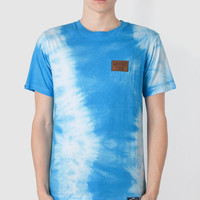 Blue Try Or Die T-Shirt