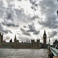Big Ben Photo London Photo Travel P.. on Luulla