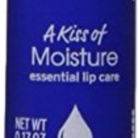 NIVEA A Kiss of Moisture Essential Lip Care, 0.17 Oz