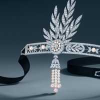 Tiffany & Co. - The Gatsby Collection