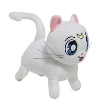 Sailor Moon Artemis Plush