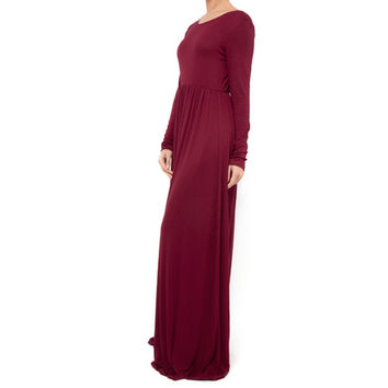 RUBY ABAYA - £42.00 : Inayah, Islamic clothing & fashion, abayas, jilbabs, hijabs, jalabiyas & hijab pins